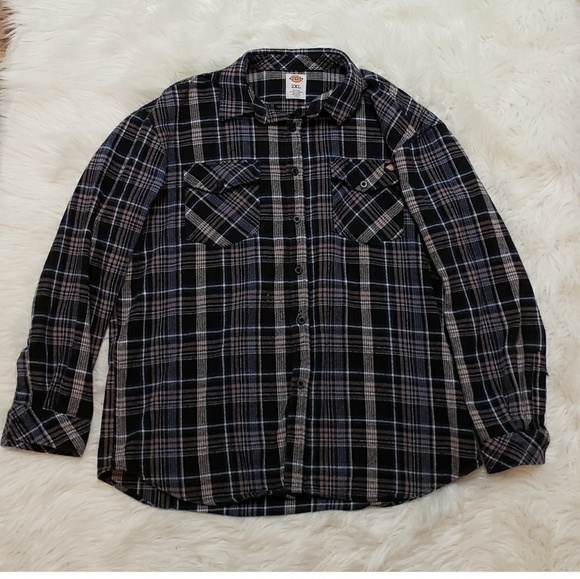 Dickies Other - Mens Dickies Button Up